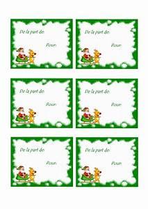 étiquettes De Noel à Imprimer : etiquettes divers a imprimer page 2 ~ Melissatoandfro.com Idées de Décoration