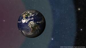 New Alien Planet 'Habitable Zone' Rules | Extraterrestrial ...