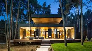 Yod Design Studio Adds To Ukraine Hotel Resort With Chalet 4 0