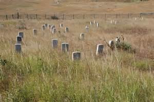Battle of Little Big Horn Battlefield