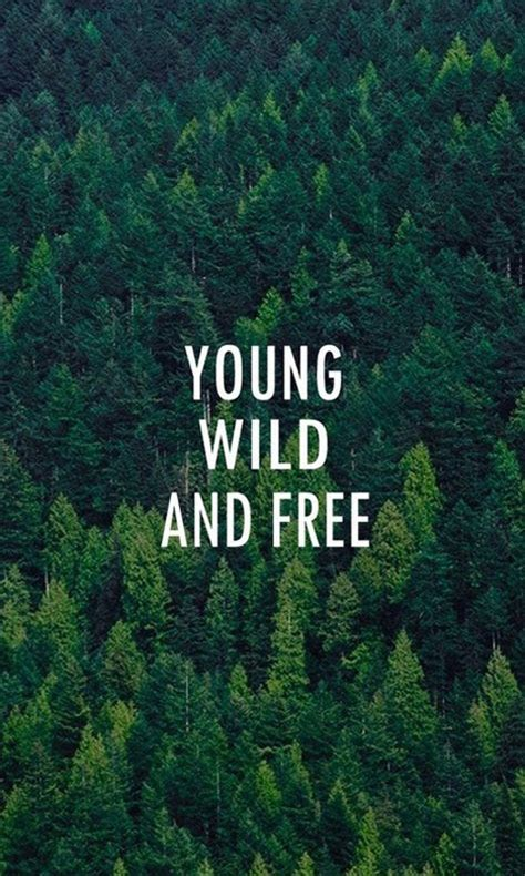 Young And Wild Movie Quotes