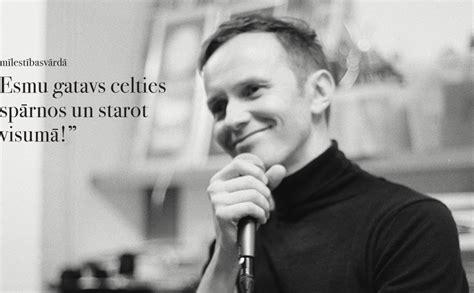Ko mīlestības vārdā gatavi darīt Latvijas mūziķi ...
