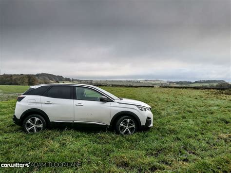 Review Peugeot 3008 by 2016 Peugeot 3008 Review Carwitter