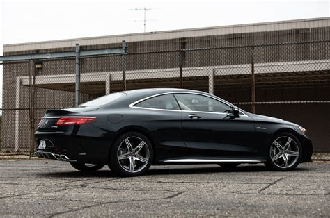 Indeed, the s63 coupe is one of a few cars that exude power and opulence and status and rich excesses all while delivering a driving experience that makes you enjoy the time behind the wheel. 635 Miles in Canada in a 2015 Mercedes-Benz S63 AMG 4Matic Coupe