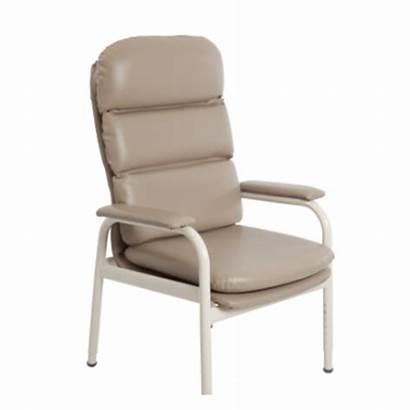 Chair Waterfall Aspire Adjustable Vinyl Backrest Chairs
