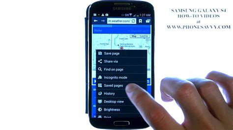 delete history on phone samsung galaxy s4 how do i clear web browsing history