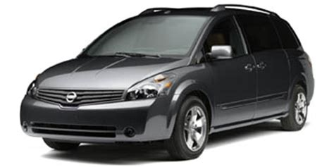 how to sell used cars 2007 nissan quest on board diagnostic system 2007 nissan quest page 2 review the car connection