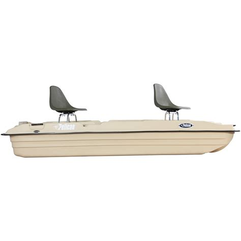 10 Ft Pelican Boat by 10ft Pelican Bass Boat Pictures To Pin On