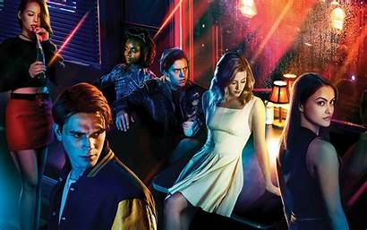 Riverdale Season Wallpapers