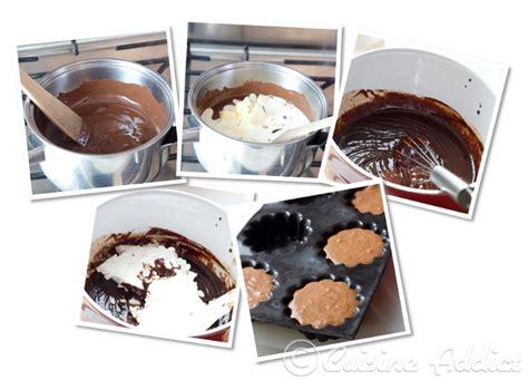 marquise cuisine marquise au chocolat cuisine addict cuisine addict