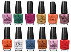 Livin 39 The Posh Life Just In Hong Kong Opi Collection 2010