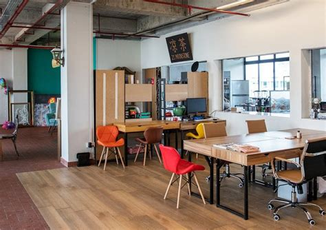 hottest  working spaces  singapore sg