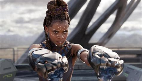Black Panther becomes first movie played in Saudi Arabia ...