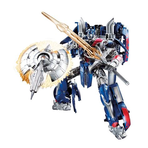 transformer optimus prime transformers age of extinction edition optimus prime figure toys