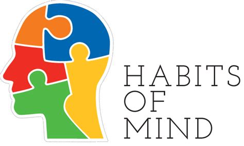 Habits Of Mind  Pcc Stem