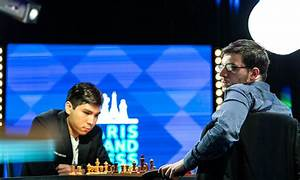 Anand, So, Aronian Lead Paris Grand Chess Tour Day 1 ...