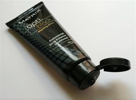Harga Matrix Opti Black matrix opti black professional shine enhance conditioner