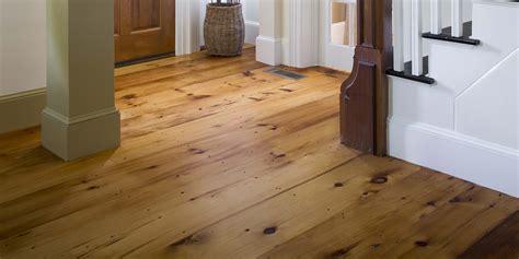 How To Clean Reclaimed Wood Floors