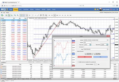 mt4 web terminal forex trading resources tools fx product update
