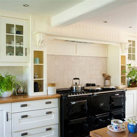 Victorian country kitchen designs   Video and Photos