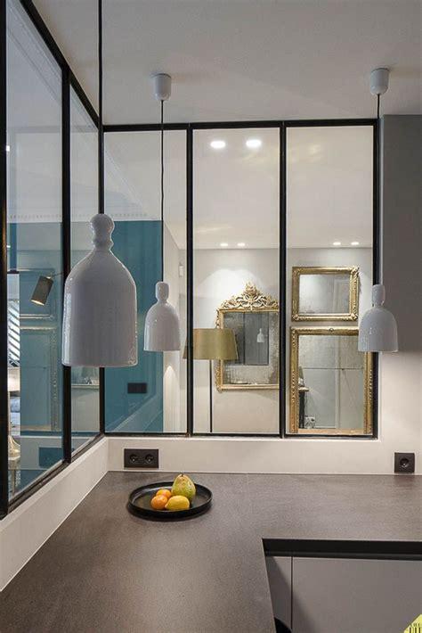 fen黎re cuisine les 47 meilleures images à propos de inspirations déco verrière fenêtre d 39 atelier sur portes camouflées portes coulissantes et