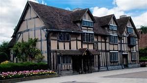 Shakespeare's England Regions - Stratford-upon-Avon