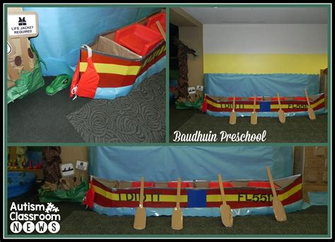 more pictures from camp yes you can classroom theme 506 | canoe%2Bin%2Bcamping%2Btheme%2Bclassroom