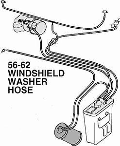 1961 Windshield Washer - Corvetteforum