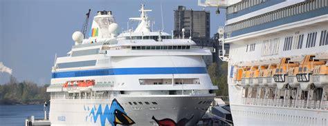 Kruīzu kuģu kompānijas aktīvi plāno 2021./2022. gada ...