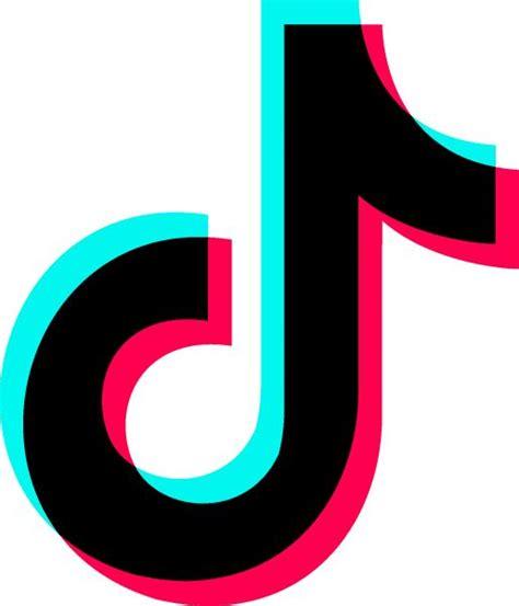 Tik Tok Logo (Musical.ly) Download Vector | Bisiklet ...