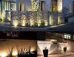 Best landscape lighting in december