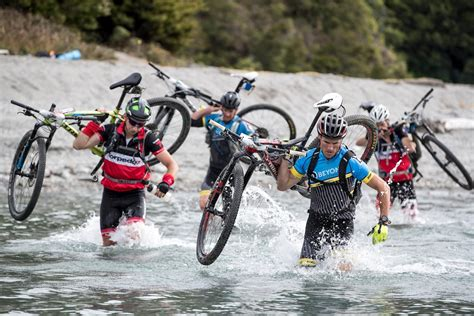 Adventure racing: Here's what you need to know