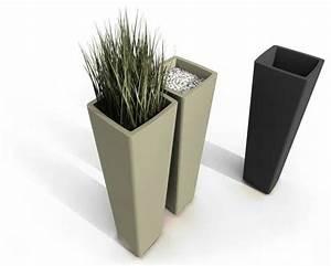 Cache Pot Exterieur : all so quiet cache pot design qui est paul stinside architecture d 39 int rieur ~ Teatrodelosmanantiales.com Idées de Décoration