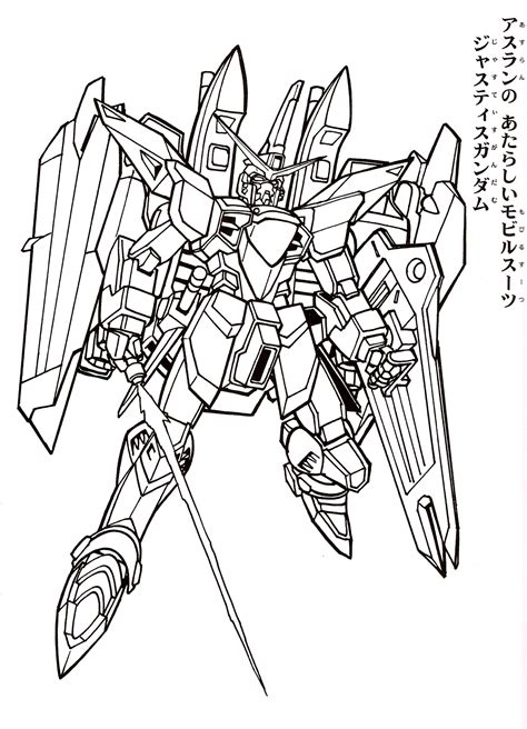 Coloring Gundam by Gundam Coloring Pages Coloring Pages