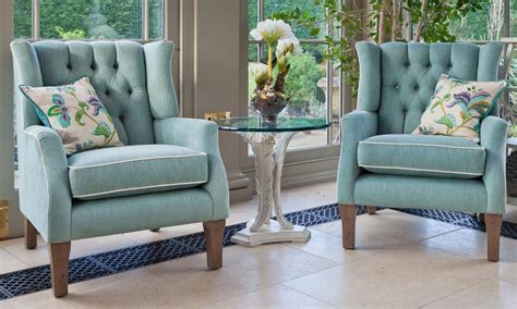 fairfax chair conservatory furniture from interiors by vale