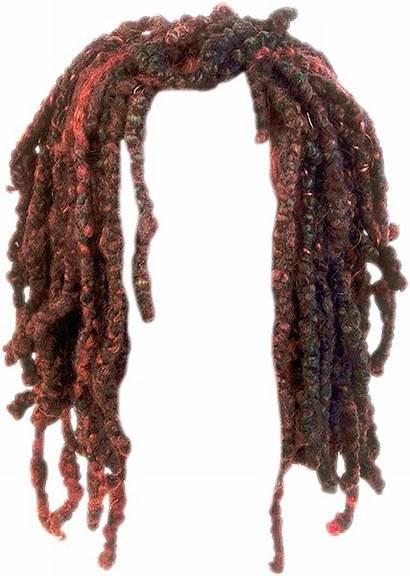 Dreadlocks Clipart Transparent Wig Dreads Hairstyle Rapper