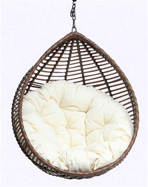 egg shaped hanging papasan chair 20 comfy modern papasan chair designs