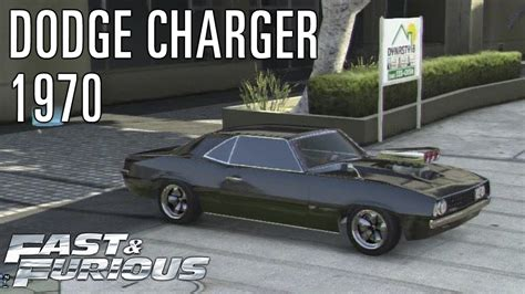 gta  fast  furious cars ps dodge charger