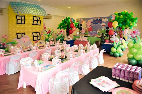 peppa pig birthday its more than just a