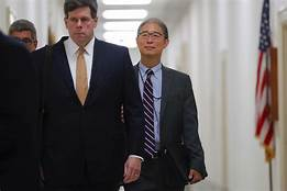 DOJ Gave Bruce Ohr $28,000 Bonus During Russia Investigation, double what Ohr received in 2015…