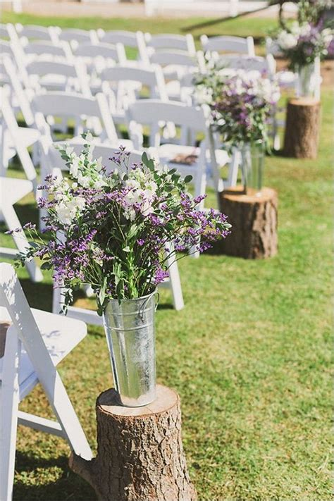 30 Country Rustic Wedding Ideas Thatll Give You Major