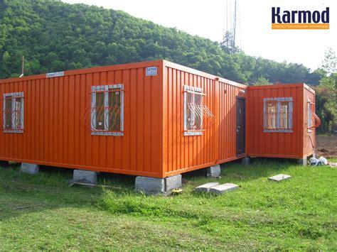 bureau de chantier occasion construction modulaire conteneur container modulable