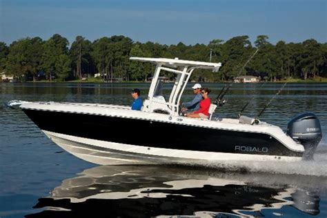 Robalo Boats Maryland by Robalo Center Console Boats For Sale In Maryland