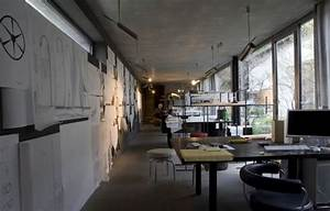 Peter Zumthor | Office Interiors | Pinterest | Studios ...