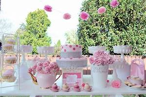 Image Gallery high tea party ideas