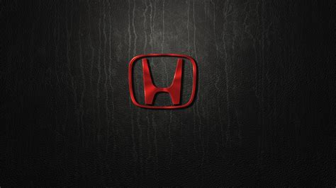 Honda Backgrounds by Honda Logo Wallpaper 183 Wallpapertag