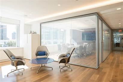 Bank Frosted Glass International Wall