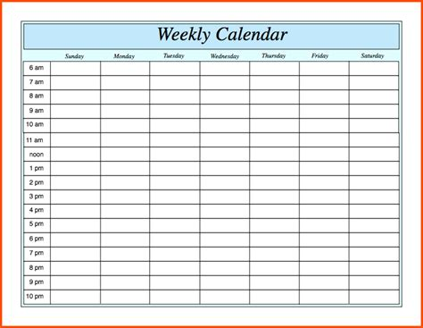 schedules template in excel doc 30142275 excel weekly calendar free weekly