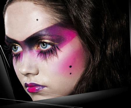 Stage Makeup Morgue Fantasy