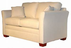 Sleeperofa loveseat colette full innerspring and accent for Sectional sofa with recliner and queen sleeper